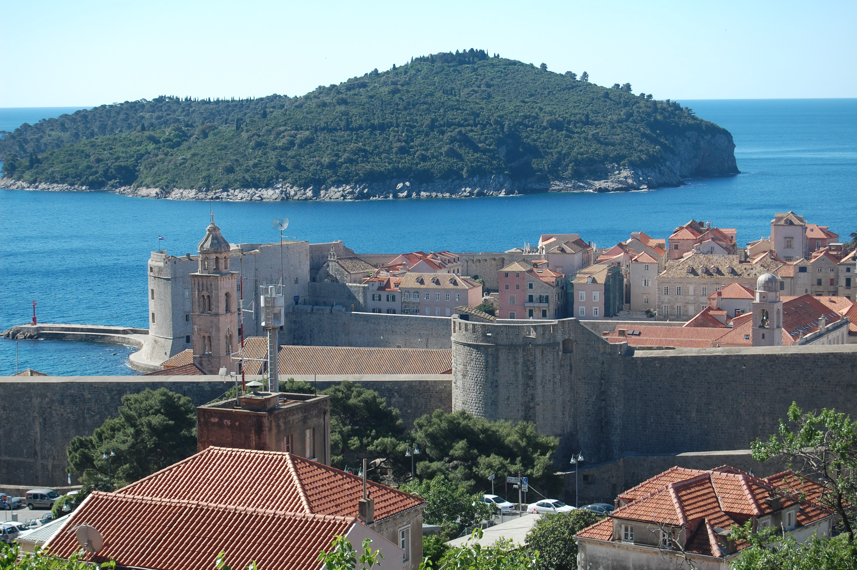 Sunscape_Dubrovnik