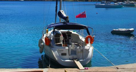 BAREBOAT OFFERS